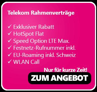 Telekom Angebote