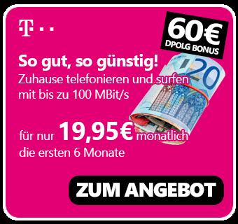 Telekom Festnetz